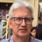 Dr. Johan Simons